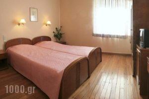 Vassilikon Hotel_best deals_Hotel_Peloponesse_Korinthia_Loutraki