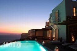 Zinas Villas in Agios Stefanos, Mykonos, Cyclades Islands