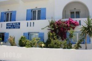 Loukia Apartments & Studios_holidays_in_Apartment_Cyclades Islands_Paros_Paros Chora