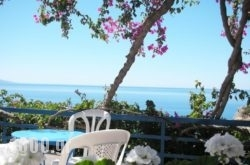 Hotel Hariklia in Aghia Galini, Rethymnon, Crete