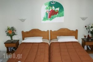 Mike's Studios_travel_packages_in_Cyclades Islands_Naxos_Naxos Chora
