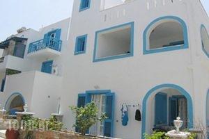 Mike's Studios_holidays_in_Hotel_Cyclades Islands_Naxos_Naxos Chora