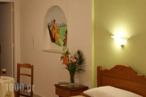 Mike's Studios_accommodation_in_Hotel_Cyclades Islands_Naxos_Naxos Chora