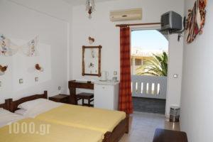 Aphrodite Pension_best deals_Room_Crete_Rethymnon_Plakias