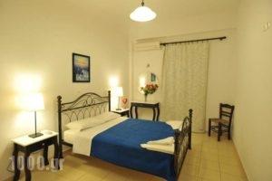 Sideris Sunflower Villa_accommodation_in_Villa_Cyclades Islands_Sandorini_kamari