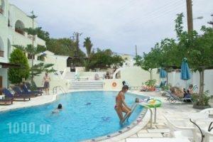 Sideris Sunflower Villa_best deals_Villa_Cyclades Islands_Sandorini_kamari
