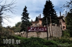 Xenonas Selas in  Evrostina, Korinthia, Peloponesse