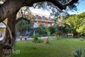 Villa Verde Fenia_accommodation_in_Villa_Ionian Islands_Lefkada_Tsoukalades