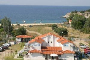 Atlantis Studios_best prices_in_Hotel_Macedonia_Halkidiki_Haniotis - Chaniotis