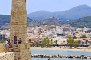 Rethymno, Tourist guide, catalog and travel guide, catalogue in Greece,1000.gr
