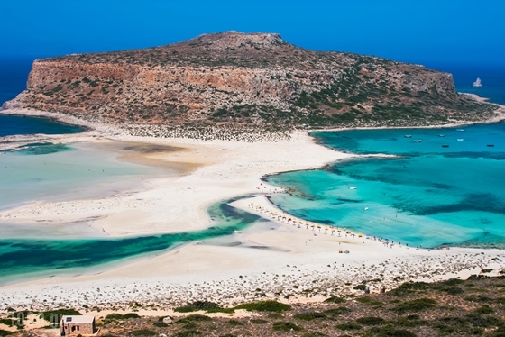 Balos-Crete Tourist guide_catalog and travel guide_catalogue in Greece_1000.gr