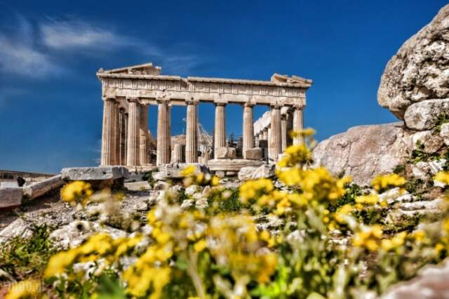 Greece Historical Places_Tourist guide_catalog and travel guide_catalogue for Greece_1000.gr