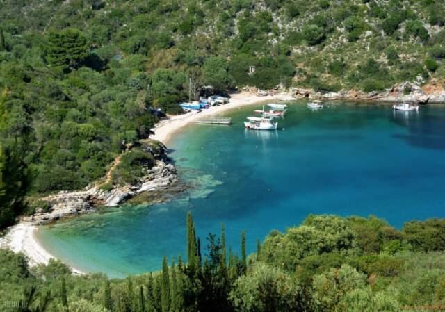 Sarakiniko-Ithaca_Tourist guide_catalog and travel guide_catalogue in Greece_1000.gr