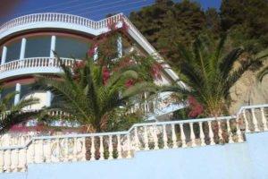 Sea View_best prices_in_Room_Peloponesse_Ilia_Katakolo