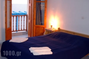 Evdokia's Rooms_travel_packages_in_Dodekanessos Islands_Astipalea_Livadia