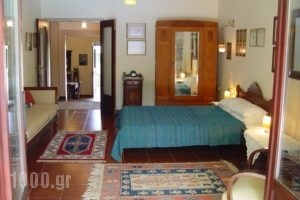 Villa Helidona_travel_packages_in_Crete_Heraklion_Episkopi