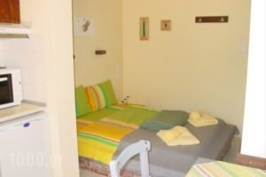 Xenophon Apartments & Studios_travel_packages_in_Crete_Heraklion_Matala