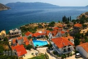 Makis Village_accommodation_in_Apartment_Ionian Islands_Kefalonia_Aghia Efimia