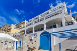 H Hotel Ambiance Studios_holidays_in_Apartment_Dodekanessos Islands_Kalimnos_Kalimnos Rest Areas