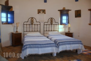 Leros Windmills_best deals_Room_Dodekanessos Islands_Leros_Leros Rest Areas