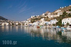 Leros Windmills_best prices_in_Room_Dodekanessos Islands_Leros_Leros Rest Areas
