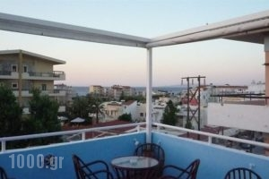 Lino Mare_accommodation_in_Hotel_Crete_Heraklion_Heraklion City