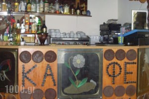 Margarita Guesthouse_accommodation_in_Hotel_Epirus_Ioannina_Anilio