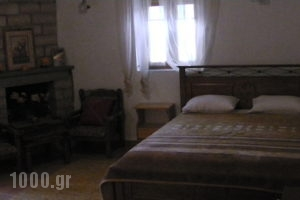 Lakis Rooms_accommodation_in_Room_Epirus_Ioannina_Papiggo