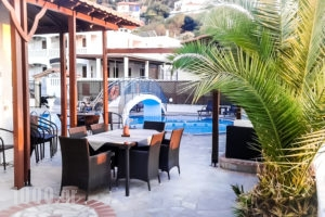 H Kalypso Studios_accommodation_in_Apartment_Dodekanessos Islands_Kalimnos_Kalimnos Rest Areas