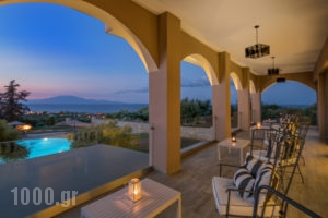 Elegance Luxury Executive Suites_lowest prices_in_Hotel_Ionian Islands_Zakinthos_Zakinthos Rest Areas