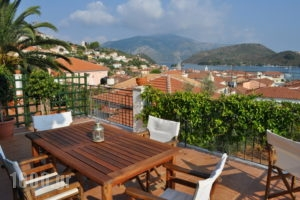 Elea Apartments_best prices_in_Apartment_Ionian Islands_Ithaki_Ithaki Rest Areas