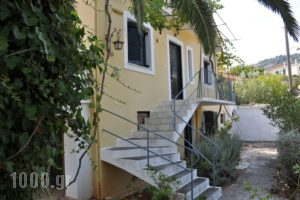 Elea Apartments_best deals_Apartment_Ionian Islands_Ithaki_Ithaki Rest Areas