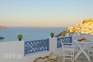 Aspro Mple Studios_accommodation_in_Apartment_Dodekanessos Islands_Astipalea_Astipalea Chora