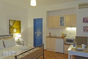 Aspro Mple Studios_best deals_Apartment_Dodekanessos Islands_Astipalea_Astipalea Chora
