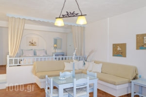 Aspro Mple Studios_lowest prices_in_Apartment_Dodekanessos Islands_Astipalea_Astipalea Chora