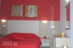 Voula Hotel & Apartments_travel_packages_in_Crete_Heraklion_Chersonisos