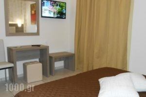 Voula Hotel & Apartments_best deals_Apartment_Crete_Heraklion_Chersonisos