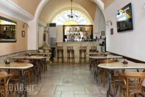 Elizabeth Hotel_best prices_in_Hotel_Central Greece_Attica_Athens
