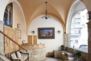 Elizabeth Hotel_holidays_in_Hotel_Central Greece_Attica_Athens