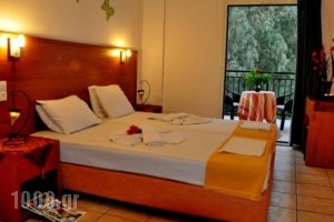 Haris Apartments_travel_packages_in_Crete_Heraklion_Chersonisos