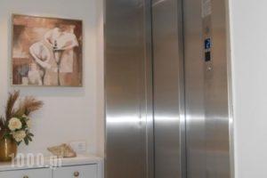 Voula Hotel & Apartments_best prices_in_Apartment_Crete_Heraklion_Chersonisos