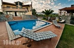 Villa St Nicolas & Villa Theano